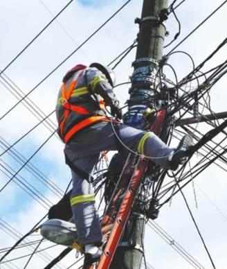 Multi-Billion Dollar Electric Grid Risks Need Risk Transfer